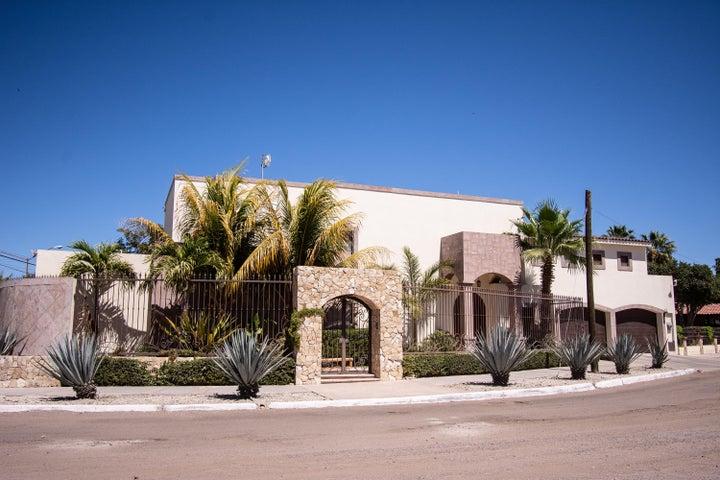 120 Avenida Los Delfines, Casa Delfines, La Paz,