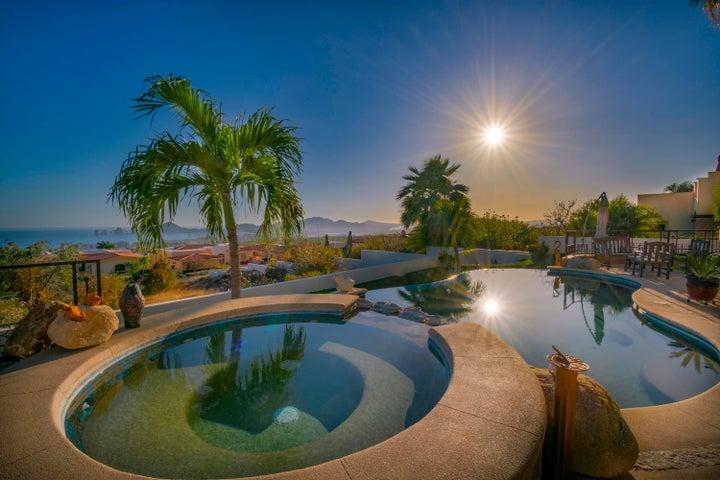 Cantador, Rancho Paraiso Estates, Cabo Corridor,