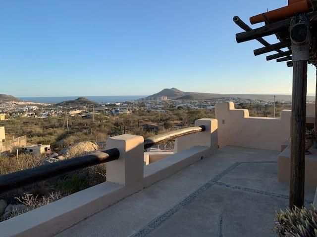 FREE HOUSE ON BIG LOT, Cabo San Lucas,