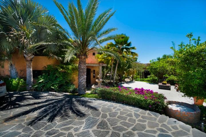 The Charming Home - Paseo, Casa Alma, Cabo San Lucas,