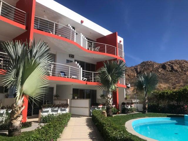 Lote 8 Lote 8 Mz 230, Calle Pelicano, Cabo Paraiso Condo Hotel, Cabo San Lucas,