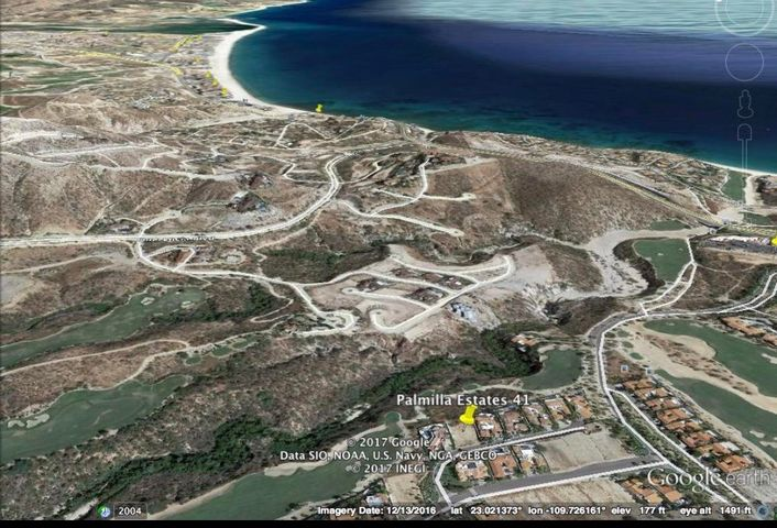 41 PALMILLA ESTATES, PALMILLA ESTATES HOMESITE 41, San Jose Corridor,