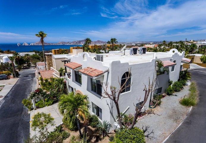 Cabo Bello, Casa Santa Fe DUPLEX, Cabo Corridor,