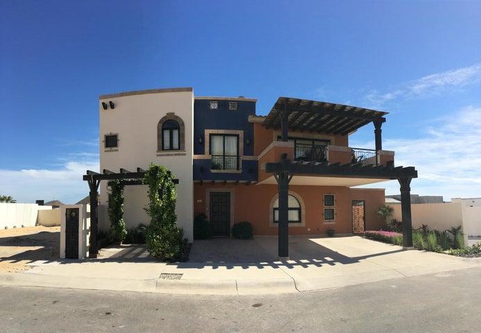 58 Via Del Cobra, Casa Azul, Pacific,