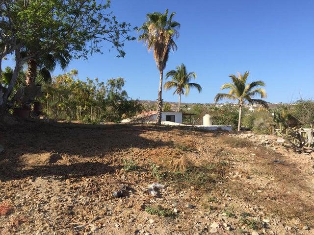 Mza 02 Poblado el Rincó Lote 5-B, El Rincón, San Jose del Cabo,