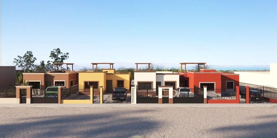 Calle Alfredo Bonfil e/20 y 21, Casas Tulipan, La Paz,