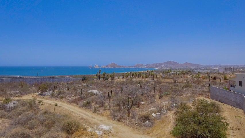 Lot El Tezal # 8, Cabo Corridor