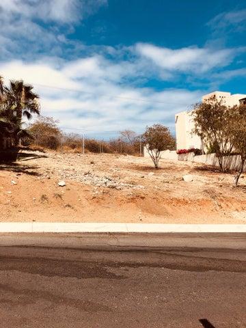 Lot H 24 Paseo De Los Cabos, Heideman Lot, Cabo Corridor,
