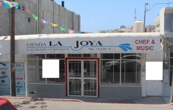 LOTE 05 ZARAGOZA, LOCAL LA JOYA, San Jose del Cabo,