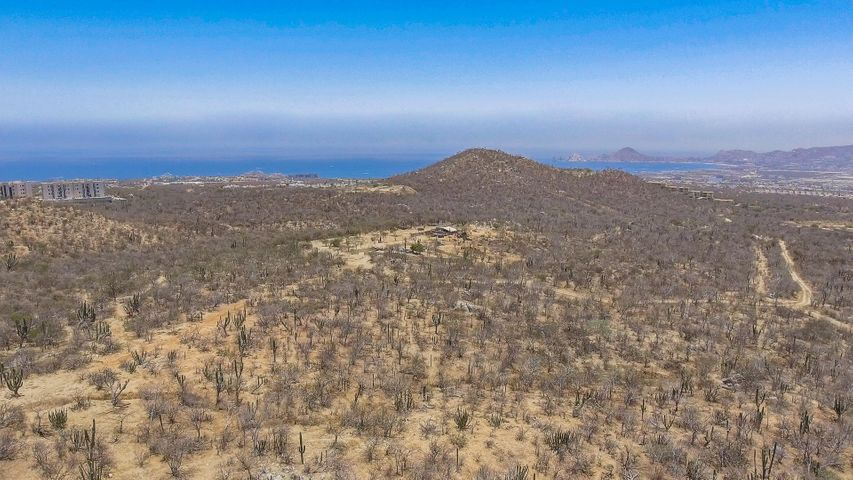 El Tezal, Tezal Foothills developer lot, Cabo Corridor,