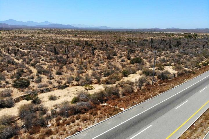 Highway, Todos Santos Highway Lot 33, Pacific,