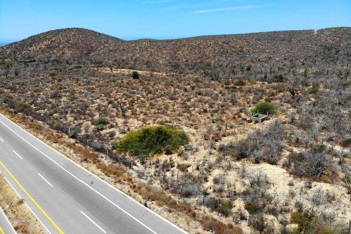 Highway, Todos Santos Highway Lot 155, Pacific,