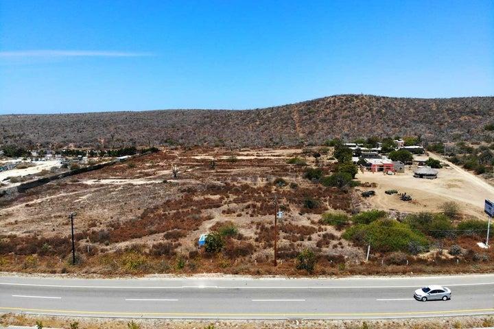 Highway, Todos Santos Highway Lot 202, Pacific,