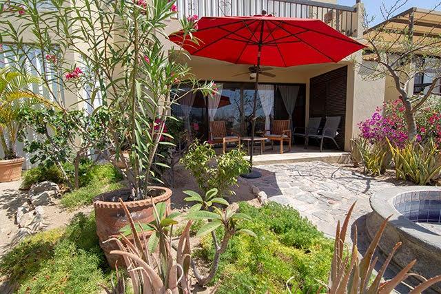 Paseo Finisterra, San Jose del Cabo,