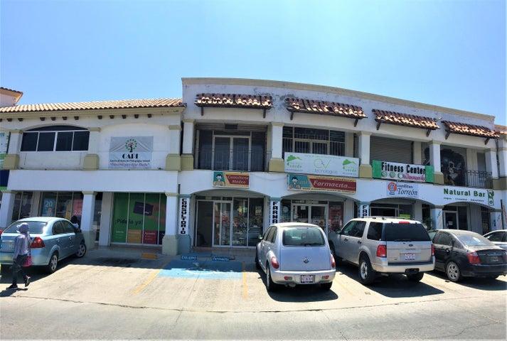 Blvd Los Agaves, Local 13 Monte Real, San Jose del Cabo,