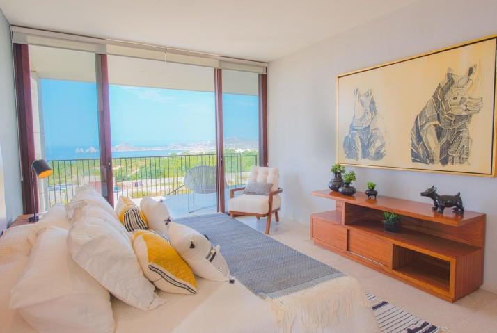 Vento Tower, Solaria Ocean View Penthouse, Cabo Corridor,