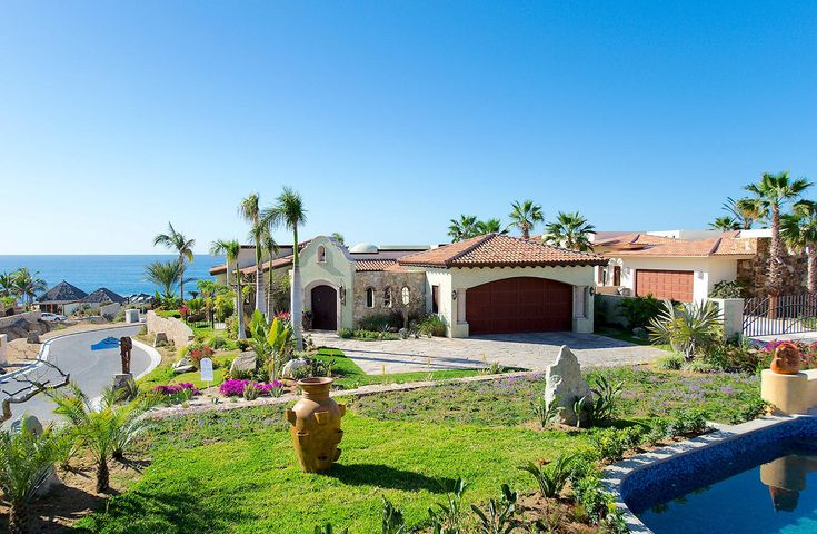 106 Blvd. Las Residencias, Casa Diamante, Cabo Corridor,