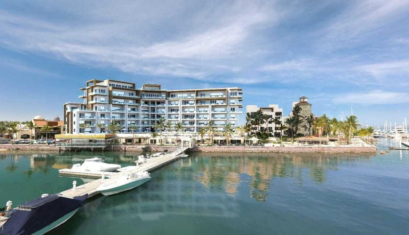 2415 Marquez de Leon, Vista Coral Ocean Residences, La Paz,