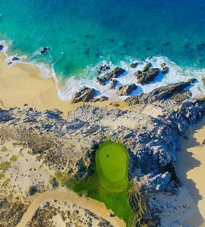 Mavila Golf Course Par 3