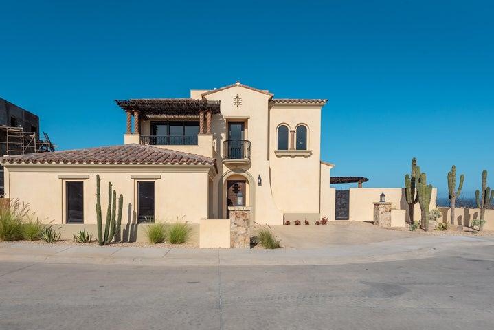 Lot 23, Villa 23, Rancho San Lucas, Pacific,