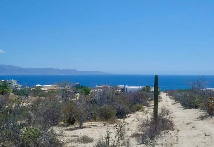Tiburon View Residential Lot, La Paz,