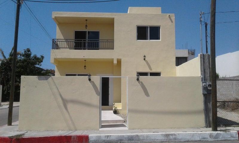 13 Calle La Panga esq. La Galera, Casa Koral, San Jose del Cabo,