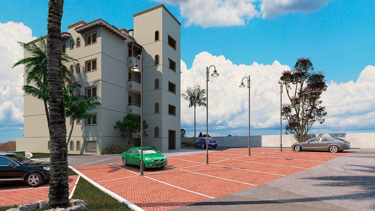 Novo Tamar Arena, Cabo Corridor,