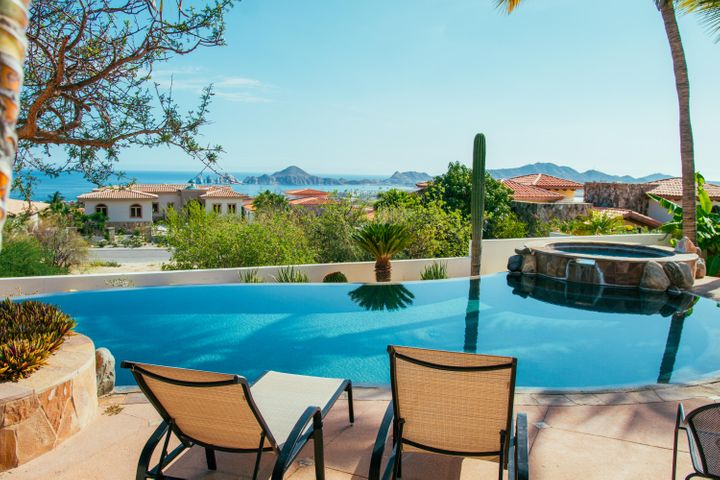 Casa Paraisio - Best Views in Cabo, Estate on Private Cul de Sac, Cabo Corridor,