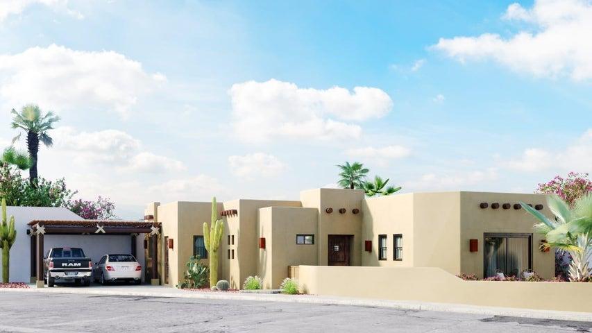 Lot 5 calle pericues Mza 2 Lote 5, Sierra Dorada-One Story Home, Cabo Corridor,