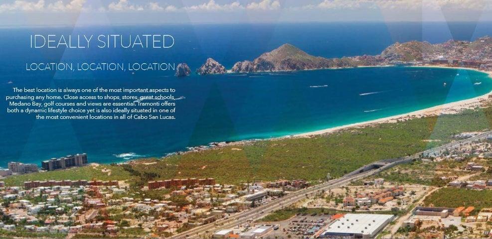 Tramonti Los Cabos, 2 Bdrm Big Water View Finance, Cabo Corridor,