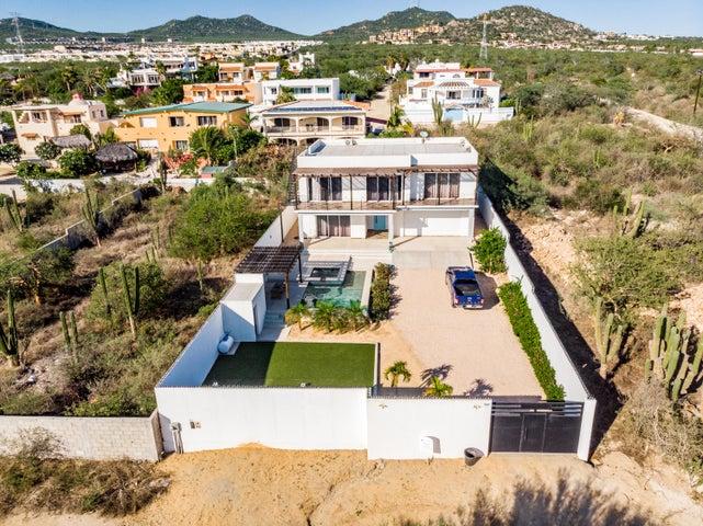 Tezal, Casa Grande, Cabo Corridor,