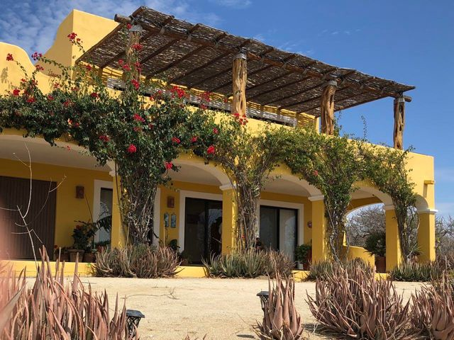 Costa de Oro, Lot 36, Casa Remel, East Cape,