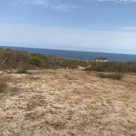 Camino Cabo del Este, Ocean View Lot, East Cape,