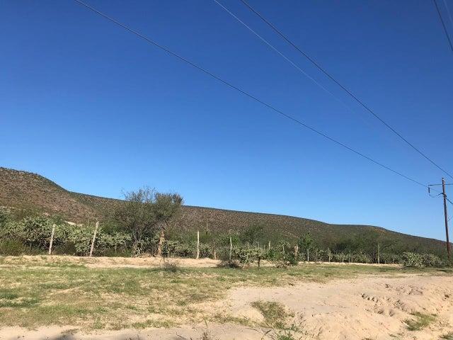 Carret. Libramineto al Sur, THERMOELECTRIC LAND FOR SALE, La Paz,