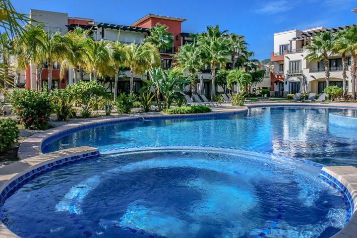 Las Villas De Mexico, Tarote #4, San Jose del Cabo,