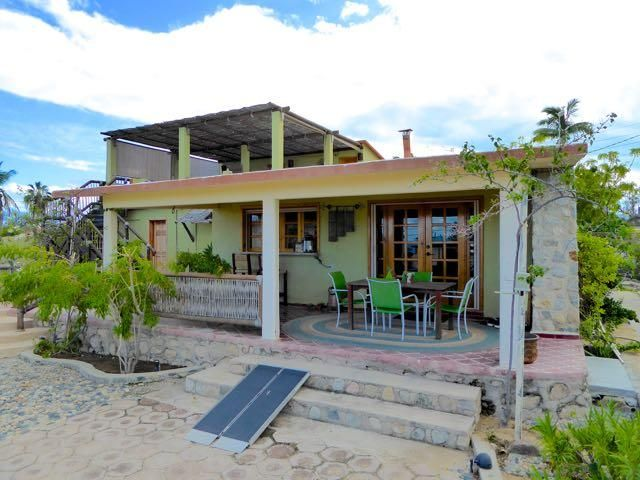 Calle Balandra, Casa Guillermo, East Cape,