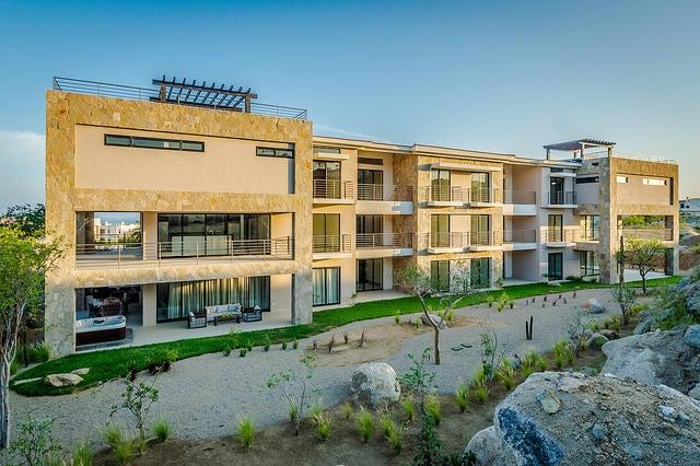 Tramonti Los Cabos, Penthouse Rooftop Deck, Cabo Corridor,