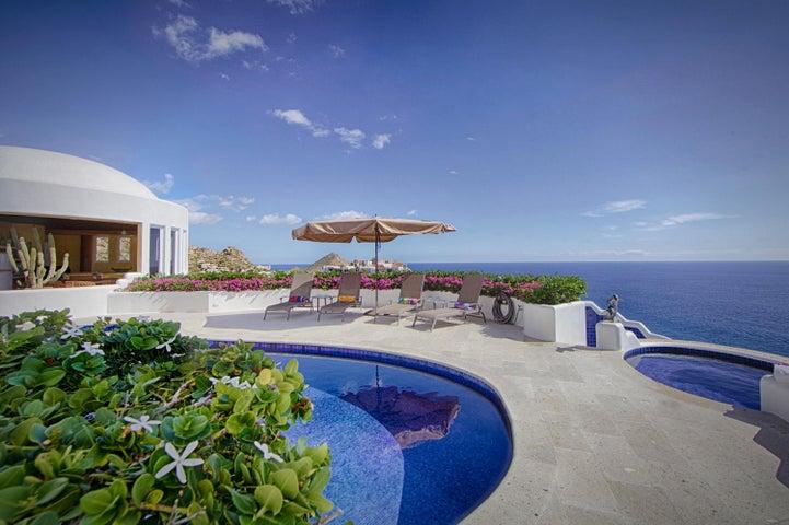Callejon de la Alegria, Casa Alegría, Cabo San Lucas,