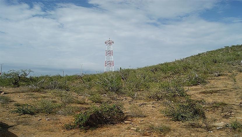 S/N, San Juan, Todos Santos, Pacific,