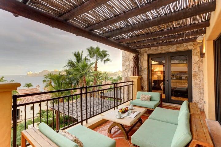 Hacienda Beach Club 4 Bedroom, Beach Front & Ocean View, Cabo San Lucas,