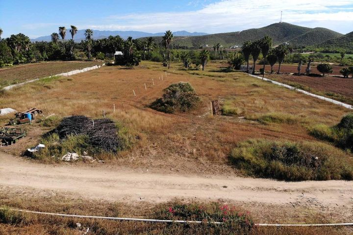Calle S/N, 1.5 Acres South Pescadero, Pacific,