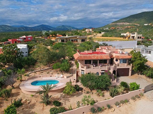 Casa Alta Mira, East Cape,