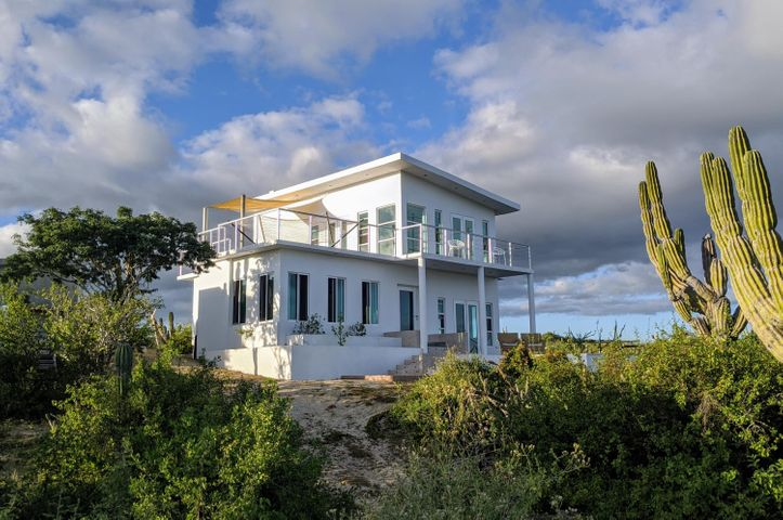 Lote 11 Mza 5, Demasias de San Luis, Casa Blanca de Haase, East Cape,