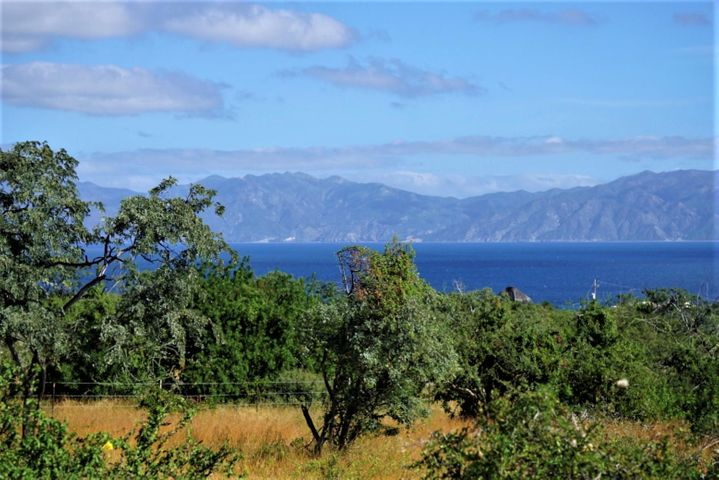 Mejillon View Lot, Extra Large, La Paz,
