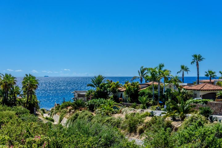 Las Residencias lot 218 at Punta Ballena