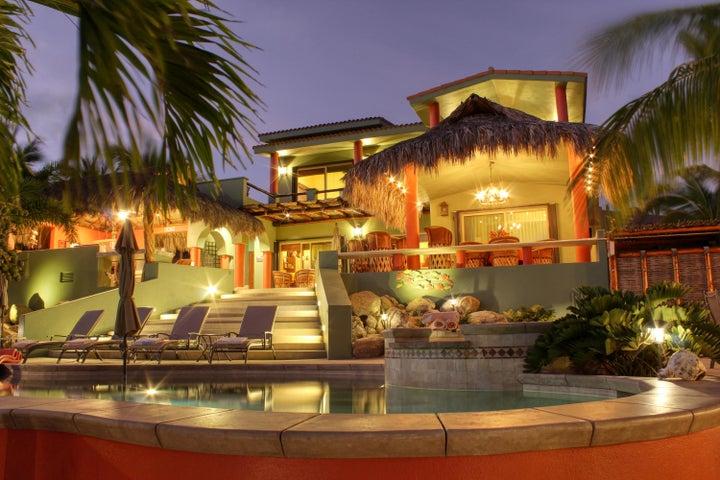 Manzana C. Lot 13, Zacatitos, Casa Coco, East Cape,