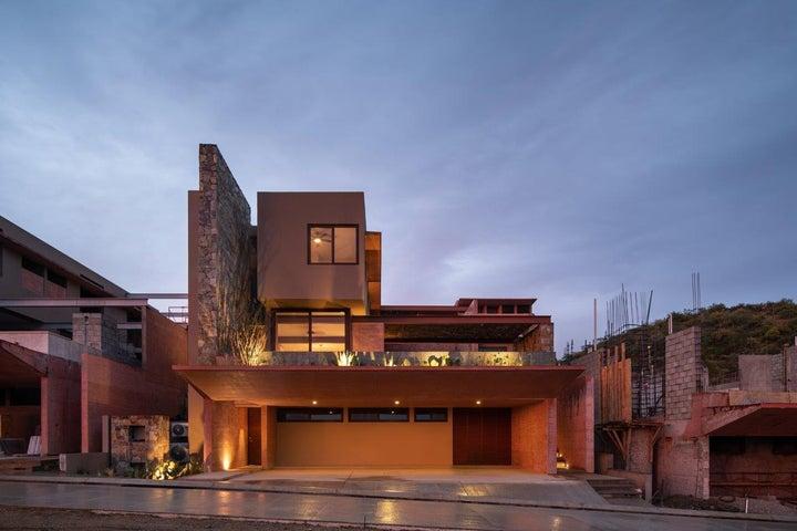 Block 1, Ladera Casa Ascendente, San Jose Corridor,