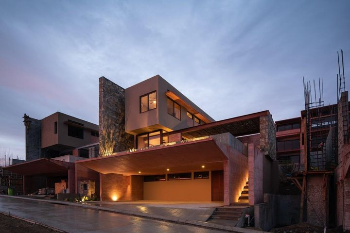 Block D, Ladera Casa Ascendente, San Jose Corridor,