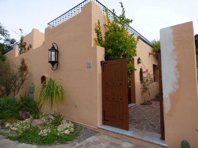 Plaza Santuario, FN151, Loreto,