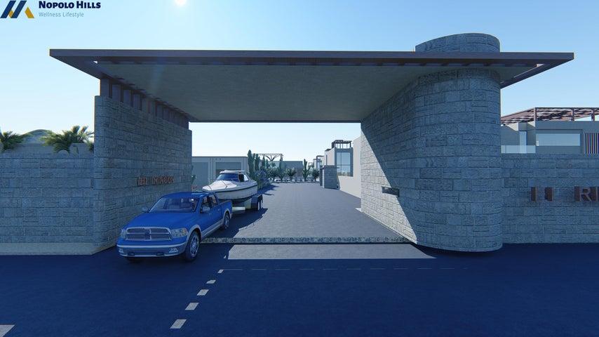 Carretera Trans. Loreto Km108, El Rincon, Loreto,